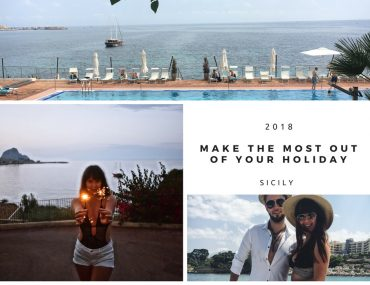 A guide to making the most out of your holiday: Sicily