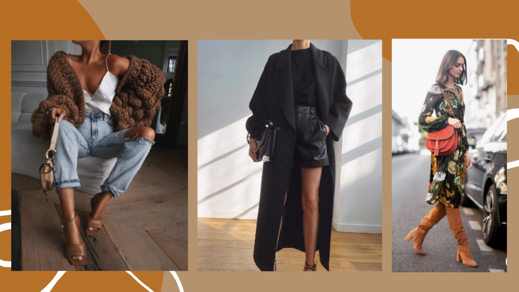 Transition Outfits | Summer to Early Autumn 2020