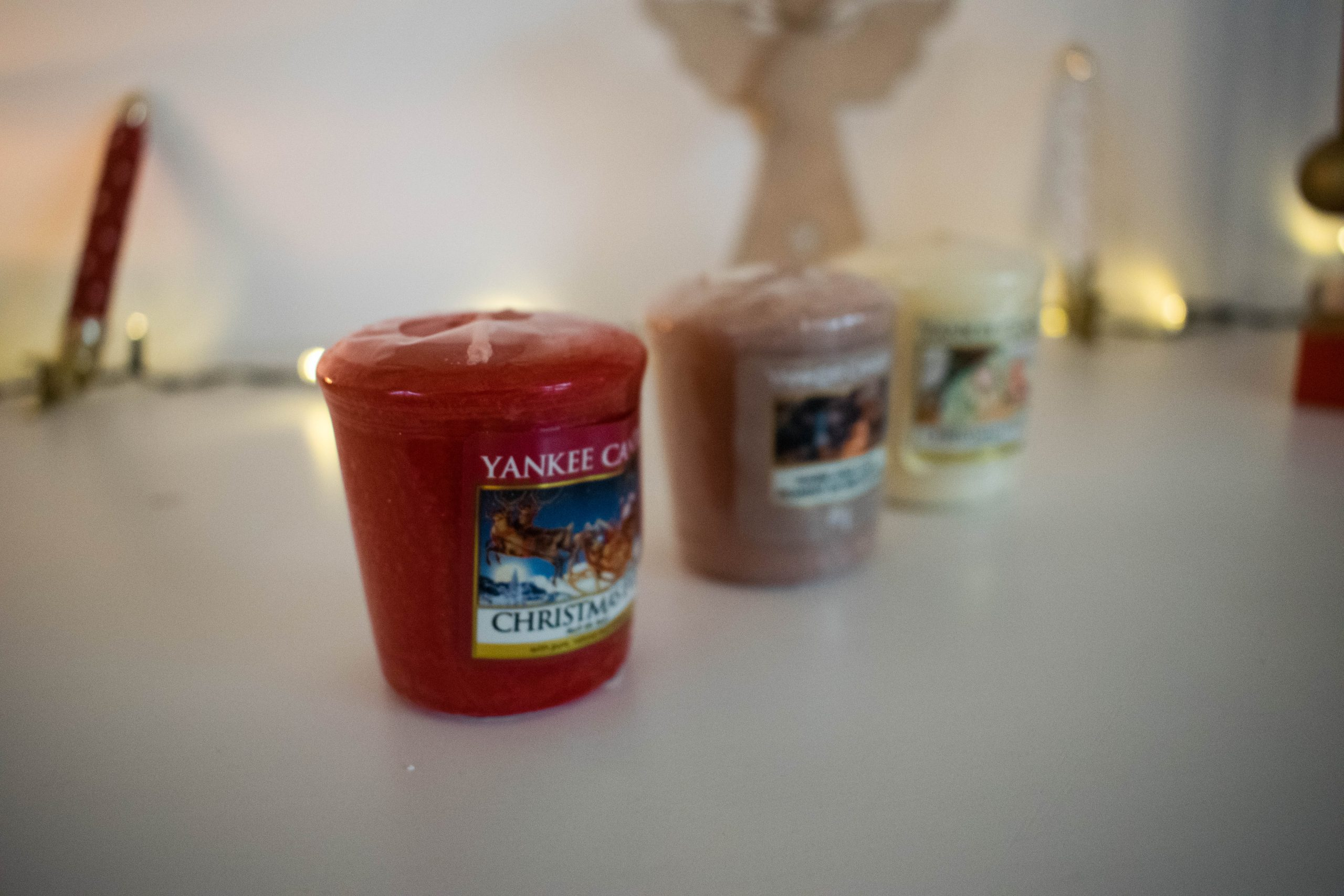 yankee candles christmas eve 5 Christmas Decoration Ideas You Don't Want to Miss