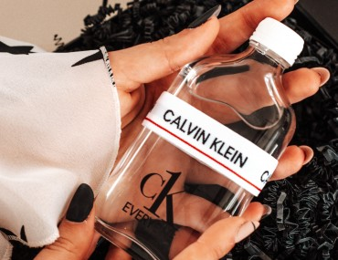 Winter Perfume & How to Wear It| Calvin Klein Giveaway