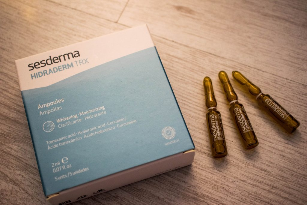 products for Roaccutane Treatment