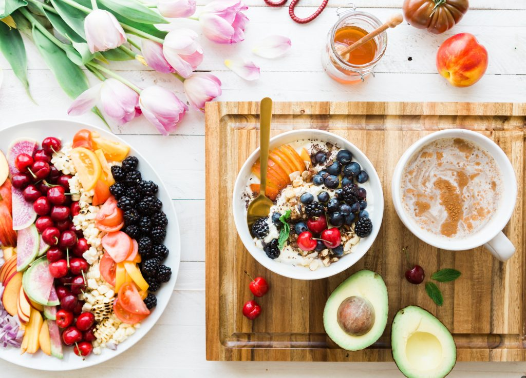 Healthy Summer Foods To Stay Fit And Fresh