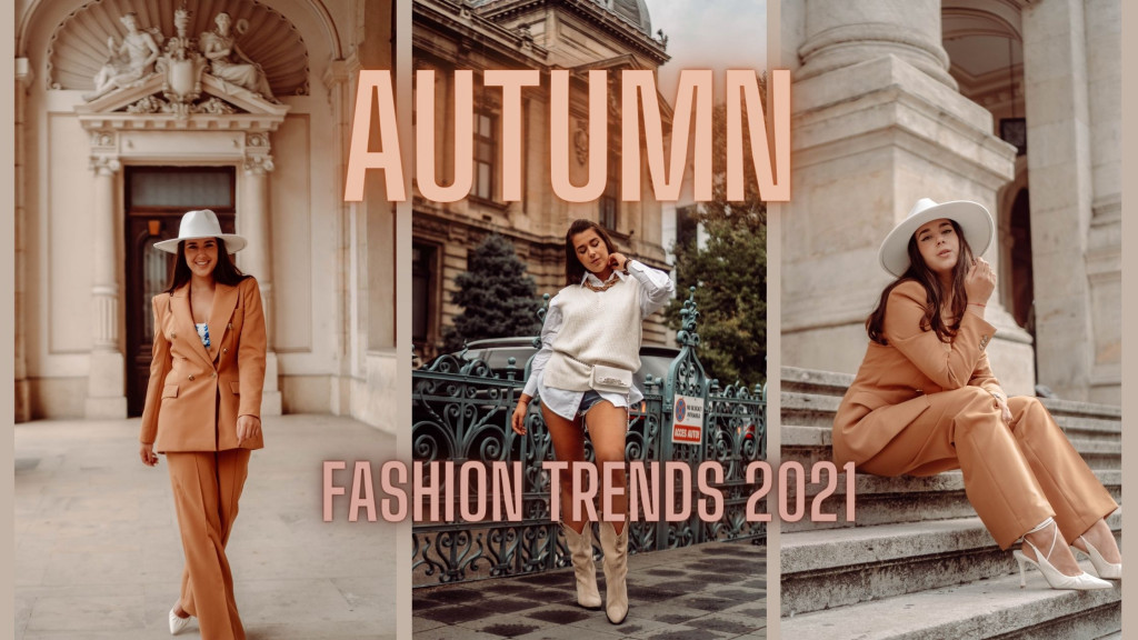 Fashion Trends This Autumn – Top 10